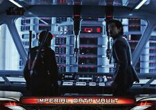 Star Wars Galactic Files (2018) LOCATIONS Trading Card Insert L-09