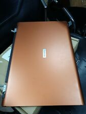 Toshiba Satellite P105 Top LCD Screen Cover