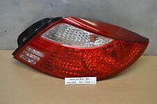 2000-2001-2002 Kia Rio sedan 4 door Right Pass Oem tail light 64 4O3