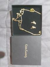 Boxed 'DINOMIGHTY' Dinosaur necklace & Earring set. Boxed. NEW