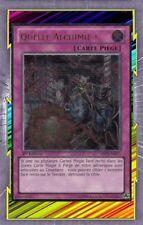 Quelle Alchimie !  ABYR-FR077 Piège=>Destruction Monstre Conditionnelle