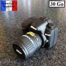 1 Clé USB 2.0 NEUVE 30Go ( USB Flash Drive 30Gb ) - Appareil photo Camera