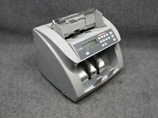 Semacon S-1600 Premium Bank Grade Currency Counter Table-Top Money Counting Unit