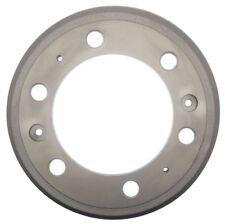Brake Drum Rear ACDelco Advantage 18B87830A