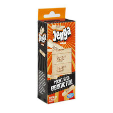 Jenga Mini Board Game NEW