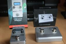 Singular Sound BeatBuddy Mini 2 mit Footswitch