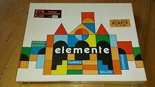Stempel Famos Spielwaren DDR Nr. 552  °Neuw