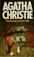 The Murder on the Links, Agatha Christie, Very Good Book
