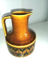 Hornsea Heirloom Oil Vinegar jug retro vintage