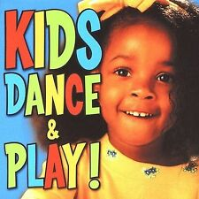 Songs Just for Kids: Kids Dance & Play by Various Artists
