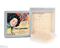 Palladio Oil Absorbing Rice Powder (NATURAL)