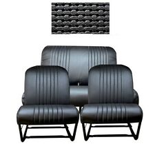 CITROEN 2CV 2 CV DYANE KIT FODERE SEDILI SET SEAT COVERS