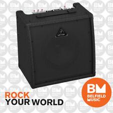 Behringer Ultratone K450FX Keyboard Amp PA System - Brand New - Belfield Music