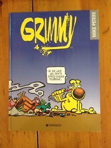 Lot de 2 bande dessinées Grimmy tome 4 et 5