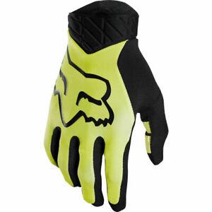 Fox Racing Flexair Glove Sulphur Stone