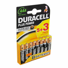 Duracell Alkaline A Single Use Batteries