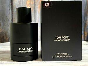 💣NEW💣 Tom Ford Ombre Leater Eau De Parfum | 100ml | 3.4 fl.Oz | Spray