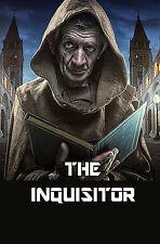 The Inquisitor Struggle in Ferrara Spies Heretics Plague Historical Romance Book