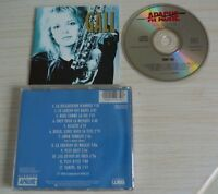 CD ALBUM COMPILATION BEST OF FRANCE GALL 11 TITRES 1988 MADE IN GERMANY