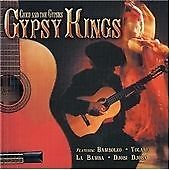 Gypsy Kings, Chico & The Gypsies, Very Good CD