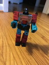 PERCEPTOR Transformers G1 1984 Action Figure Takara Japan Hasbro Autobot Robot