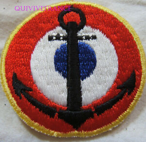 IN15728 - PATCH AERONAVALE
