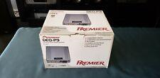 New Pioneer Premier Deq-P9 Processor Old School (Rare)