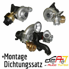 Turbolader MAZDA 323 626 V 5 2.0 DiTD 90 100 101 110 PS J25A VJ27