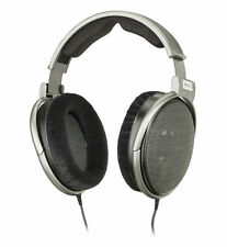 Kabelgebundene Sennheiser TV-, Video- & Audio-Kopfhörer mit abnehmbarem Kabel