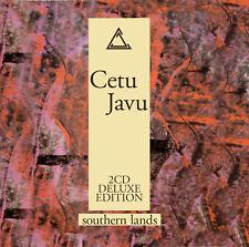 Cetu Javu Southern Lands Deluxe Edition2CDs