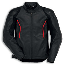 DUCATI STEALTH C2 MENS LEATHER JACKET 981031858