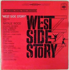 West Side Story 33 Tours Leonard Bernstein