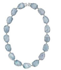 Chloe & Isabel Northern Mist Collar Necklace - N347BL - New in C + I Dust Cover