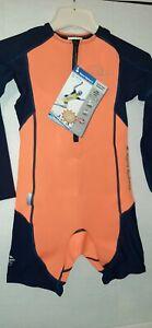 Aqua Sphere Active Swim Equipment - Kids Shorty 2MM - Thermal & UV Protection