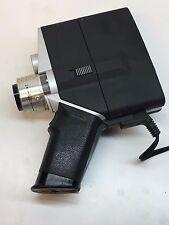 Vintage Polaroid Polavision Land Camera w/Power Cord