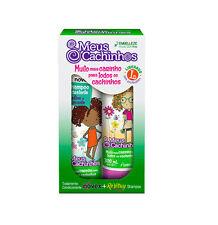 EMBELLEZE - Novex Meus Cachinhos / My Curls KIDS Shampoo & Conditionate 2x300 ml