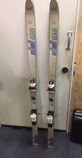 Vintage Elan 535 R 160 skis 157 cm with Geze 903 Bindings