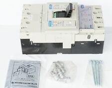 Terasaki S400-GE Tembreak MCCB 400A Circuit Breaker - Adjustable Ira & Character