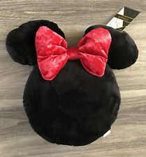 BNWT DISNEY MINNIE MOUSE Super Soft Cushion