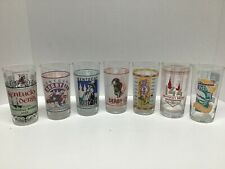 Kentucky Derby Collector Mint Julep Glasses