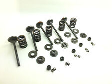 New Engine Complete Valve Kit Set For Yamaha Grizzly 660 02-08 Rhino 660  04-07