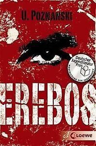 Erebos von Poznanski, Ursula | Buch | Zustand gut