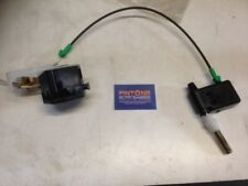 Vauxhall Vectra B Astra G RH Back Panel Lock Catch Cable 90507196