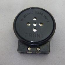 DAVID CLARK ELECTRO-VOICE M101/A1C DYNAMIC HEADSET MICROPHONE , 5 OHM
