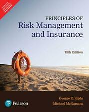 Principles of Risk Management and Insurance by Rejda