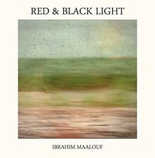 Red & Black Light 0602547566775 by Ibrahim Maalouf CD