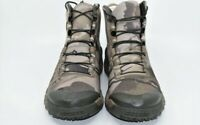 Under Armour Mens Infil Goretex Tactical Boots Camo 1261918-900 Size 9.5