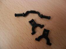 2139 Bike Kick Stands & Handle Bar Playmobil Spare Parts