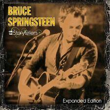 Bruce Springsteen VH1 Storytellers Expanded Edition 2-CD Devils & Dust Nebraska