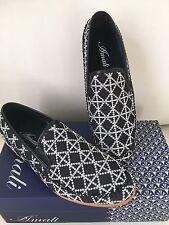 Amali Mens Casual  Loafer Slip On Dress  Wedding Prom Fashionable Comfort shoes